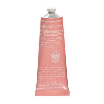 Barr-Co Honeysuckle Soap Shop Hand Cream 100g, , large