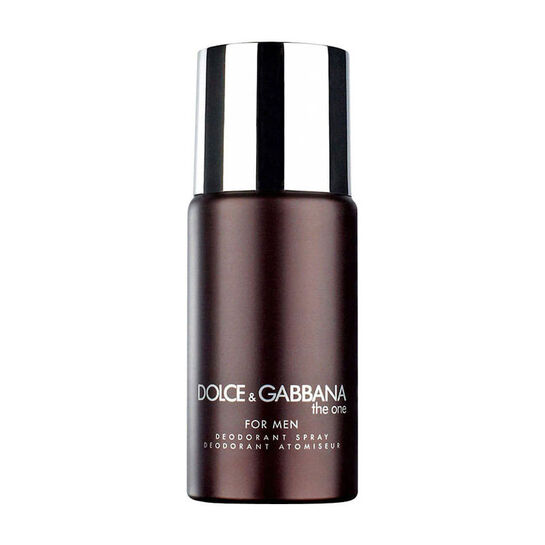 Dolce and Gabbana The One For Men Deodorant Spray 150ml, , large