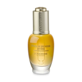 L'Occitane Divine Extract Ultimate Youth Face Serum 30ml, , large