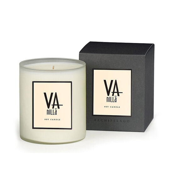Archipelago Botanicals Home Collection Candles Vanilla, , large
