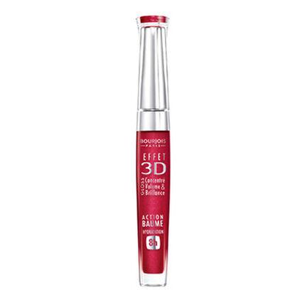 Bourjois Effet 3D Lip Gloss 5.7ml, , large