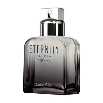 Calvin Klein Eternity Night Men Eau de Toilette Spray 100ml, 100ml, large