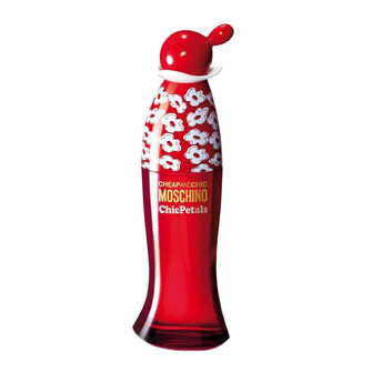 Moschino Cheap and Chic Chic Petals EDT Spray 50ml, 50ml, large