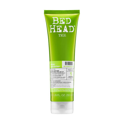 Tigi Bed Head Anti Dotes ReEnergise Shampoo 250ml, , large