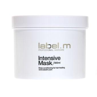 Label M Intensive Mask 800ml, , large