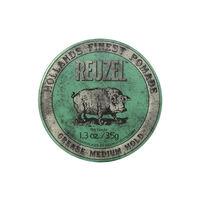 Reuzel Green Pomade Grease 1.3oz, , large