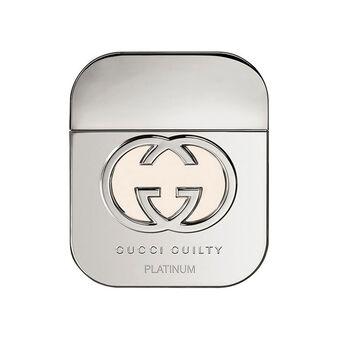 Gucci Guilty Platinum Eau De Toilette Spray 50ml, , large