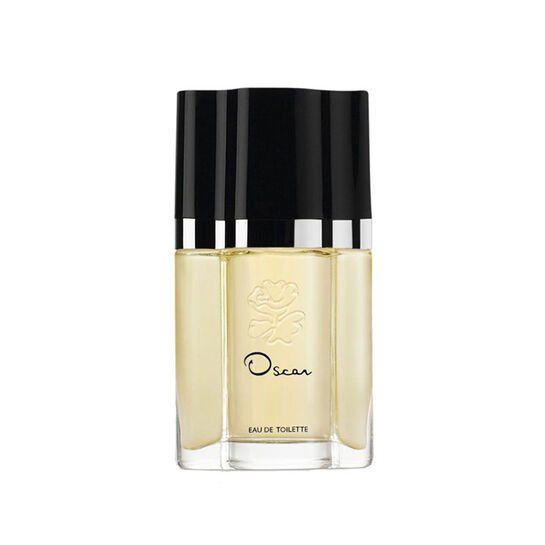 Oscar de La Renta Oscar Eau de Toilette Spray 50ml, , large