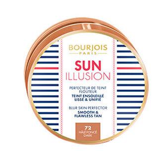 Bourjois Sun Illusion Foundation 18ml, , large