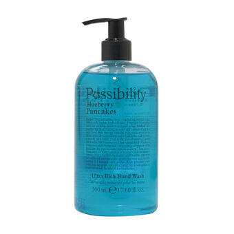 Possibility Bluberry Pancakes Hand Wash 500ml, , large