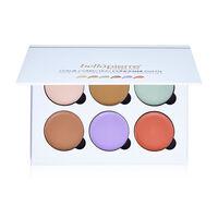 Bellapierre Cosmetics Colour Correcting Concealer Palette, , large