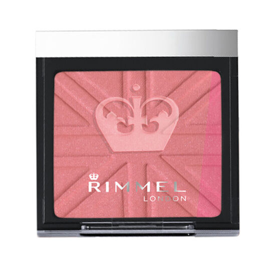 Rimmel Lasting Finish Soft Colour Blush 4.5g, , large