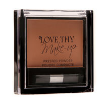 Love Thy Makeup Pressed Powder, , large