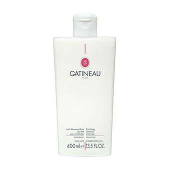 Gatineau Purifing Almond Cleanser Oily/Comb Skin 400ml, , large