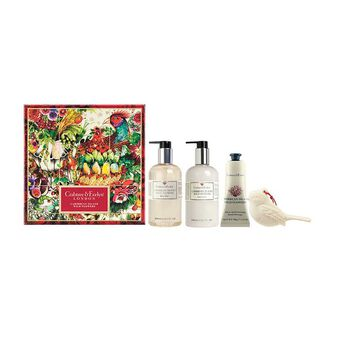Crabtree & Evelyn Caribbean Island Wild Flower 300ml GS, , large