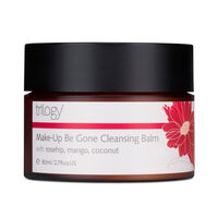 Trilogy Make-Up Be Gone Cleansing Balm 80ml, , large