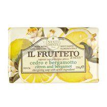 Nesti Dante Citron and Bergamot Soap 250g, , large