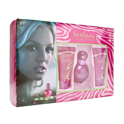 Britney Spears Fantasy Gift Set 30ml, , large