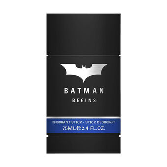 Batman Begins Deodorant Stick 75ml, , large