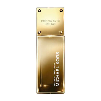 Michael Kors Gold Collection 24K Brilliant Gold EDPS 50ml, , large