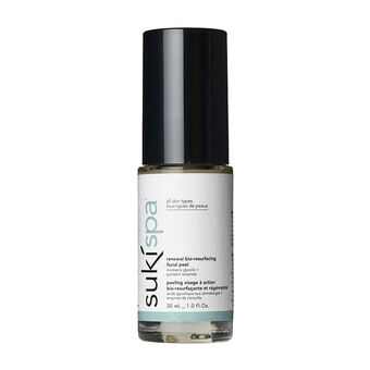 Suki Renewal Bio-Resurfacing Facial Peel 30ml With Free Gift, , large