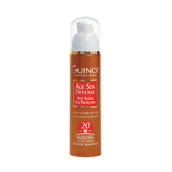 Guinot Age Sun Protective Anti Ageing Sun Protection SPF20, , large