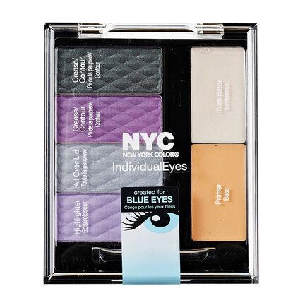 NYC Individual Eyes, , large