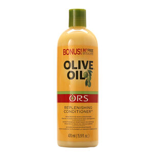 ORS Olive Oil Replenishing Conditioner 470ml, , large