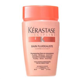 Kerastase Bain Fluidealiste Shampoo 80ml, , large
