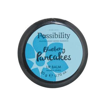 Possibility Vanilla Bluberry Pancakes Lip Balm 20g, , large