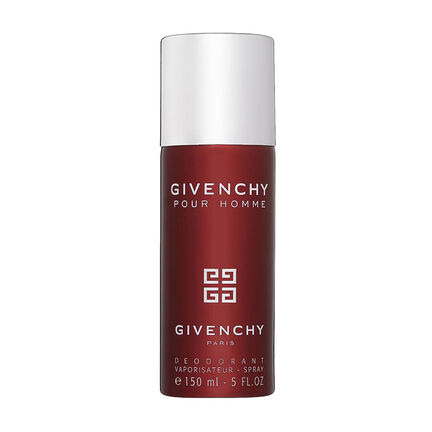 Givenchy Pour Homme Deodorant Spray 150ml, , large