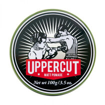 Uppercut Deluxe Matt Pomade 100g, , large
