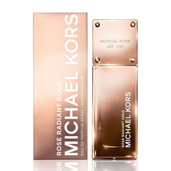 Michael Kors Gold Collection Rose Radiant Gold EDPS 50ml, , large