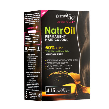 NatrOil Permanent Hair Colours, , large