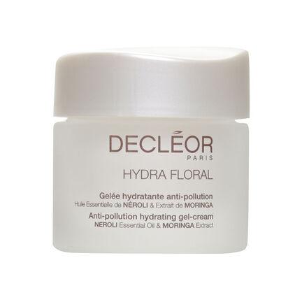 DECLÉOR Anti-Pollution Hydrating Gel-Cream 50ml, , large