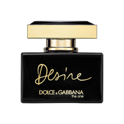 Dolce and Gabbana The One Desire EDP Intense 75ml With Gift, , large