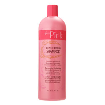 Luster's Pink Conditioning Shampoo 591ml, , large