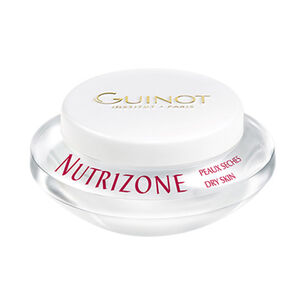 Guinot Nutrizone Intensive Nourishing Cream Dry Skin 50ml, , large