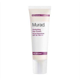 Murad Perfecting Day Cream Broad Spectrum SPF 30 Age Reform, , large