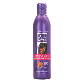 Dark And Lovely Healthy Gloss 5 Moisture Conditioner 400ml, , large
