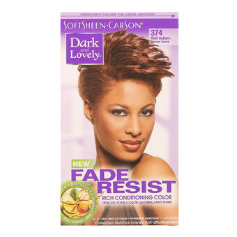 Dark And Lovely Fade Resistant Rich Conditioning Color (374), , large