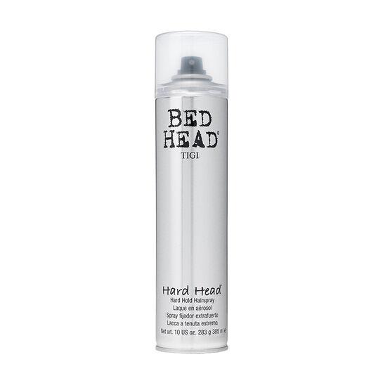 Tigi Bed Head Hard Head Hairspray 385ml, , large