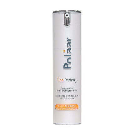 Polaar Ice Perfect Radiance Eye Contour First Wrinkles 15ml, , large