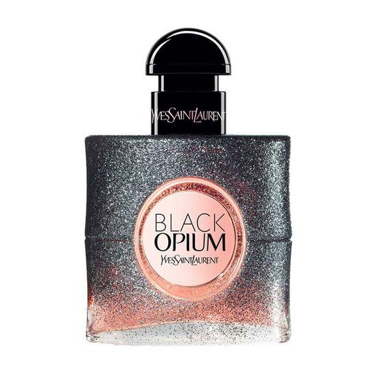 YSL Black Opium Floral Shock Eau de Parfum Spray 50ml, , large