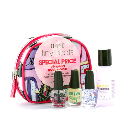 OPI Tiny Treats Gift Set, , large