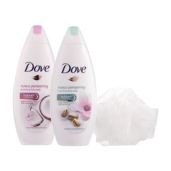 Dove Ever Blossom 3 Piece Gift Set, , large