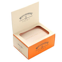 Scottish Fine Soaps Mens Grooming Body Bar 200g, , large
