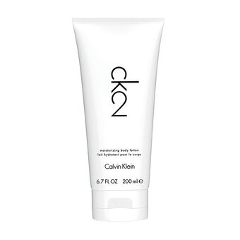 Calvin Klein CK2 Body Lotion 200ml, , large
