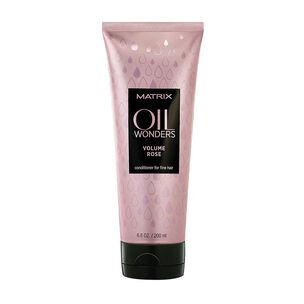 Matrix Oil Wonders Volume Rose Conditioner 200ml, , large