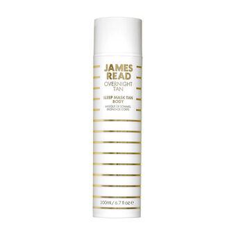 James Read Sleep Mask Tan Body 200ml, , large